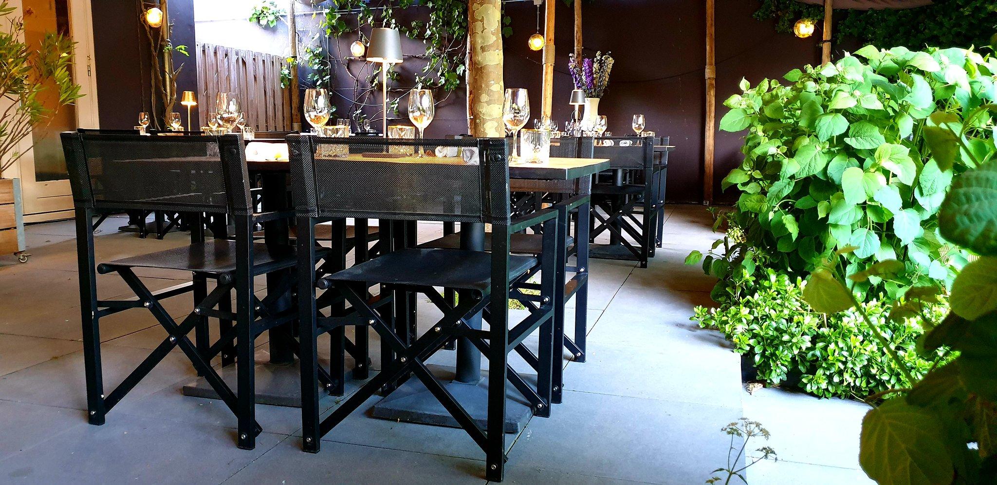 tuin tafels 1